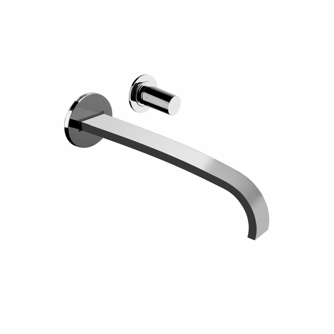 Bonomi Arco Wall Mounted Bath Mixer