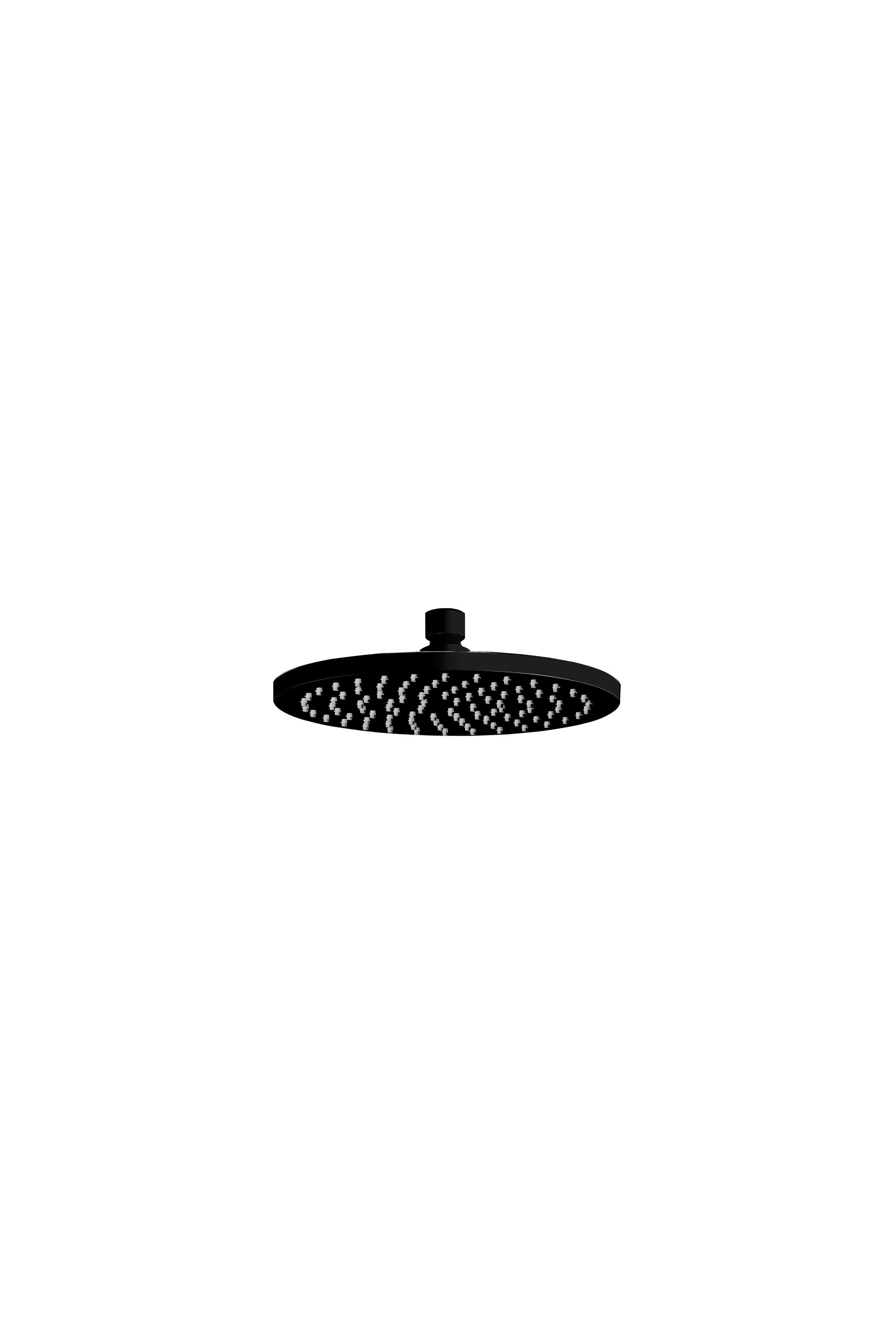 Bonomi 200mm Dia Round Shower Head